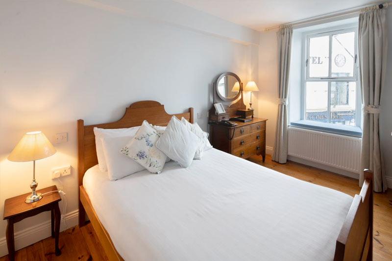 2a-stndard-room Accommodation