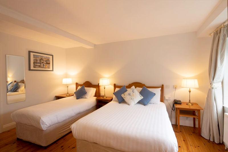 5b-stndard-room Accommodation